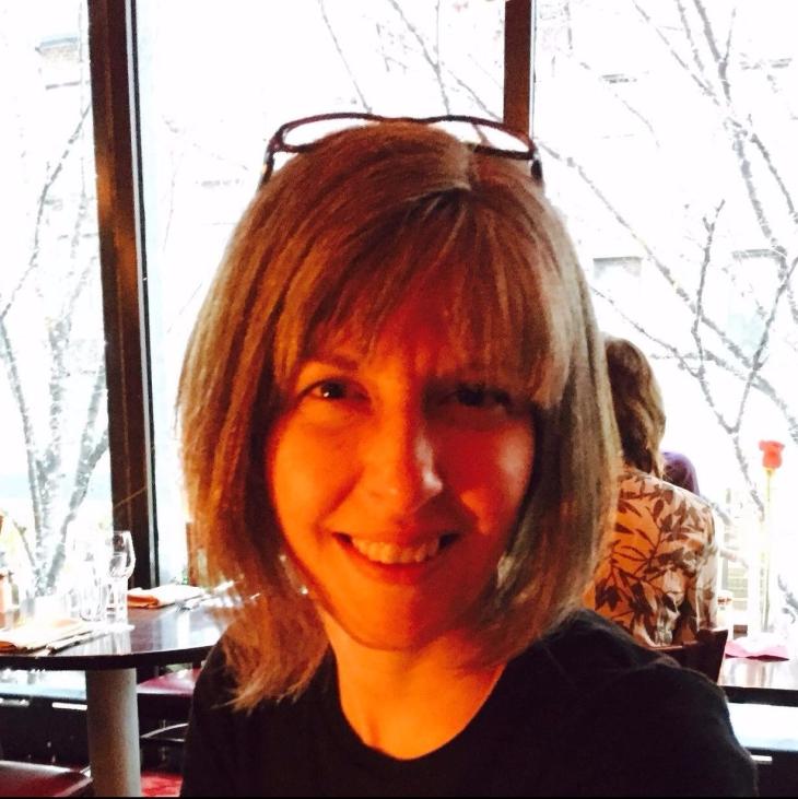 Jodi Pichovich Massage Therapist Yellow Umbrella Wellness Center