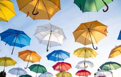 Yellow Umbrella Wellness Center West Island